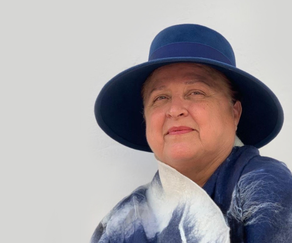 Yolanda Benedicta Torres